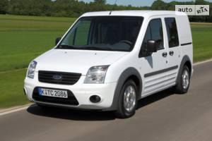 Ford transit-connect-gruz 1 поколение, рестайлинг Мінівен