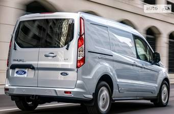 Ford Transit Connect груз. 2021 Trend