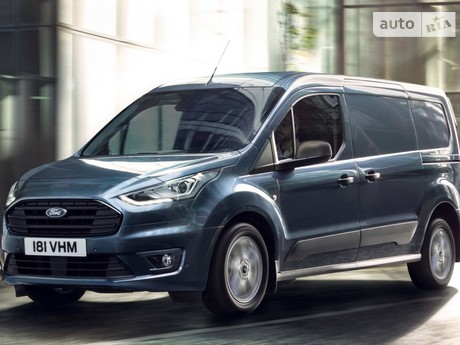Ford Transit Connect груз. 2021
