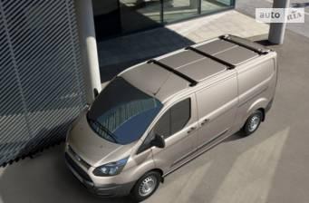 Ford Transit Custom 2020 Trend