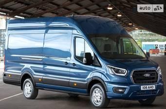 Ford Transit груз. 2021 Individual