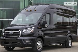 Ford transit-pass 7-е поколение (рестайлинг) Микроавтобус