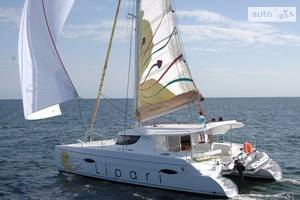 Fountaine-Pajot lipari 1 покоління Катамаран