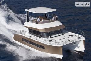 Fountaine-Pajot my-37 1 покоління Катамаран