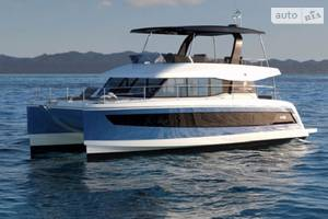 Fountaine-Pajot my-44 1 покоління Катамаран
