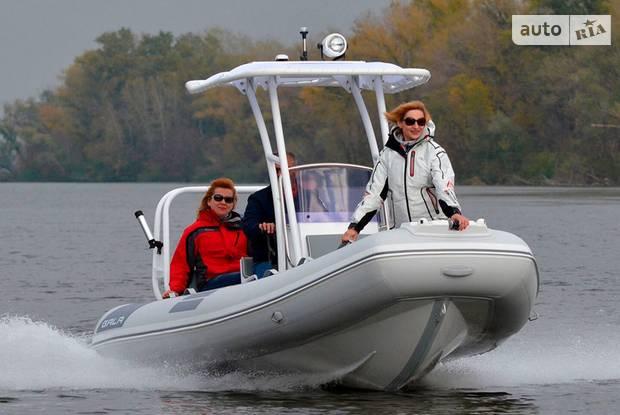 Gala V500 1-е поколение Човен