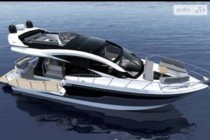 Galeon 510 1 поколение Яхта