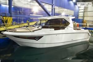 Galia 750 1 покоління Катер