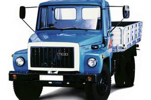 ГАЗ 3307 I поколение (рестайлинг) Грузовик