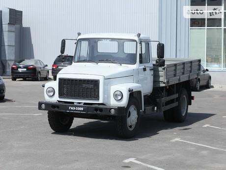 ГАЗ 3309 2000