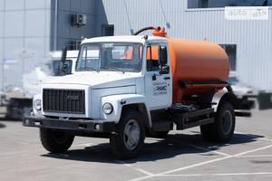ГАЗ 3309 2 покоління (3 рестайлінг) Грузовик