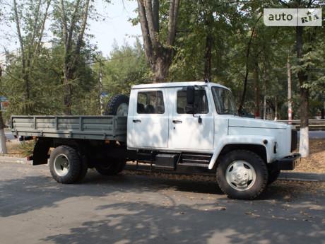 ГАЗ 3309 2005
