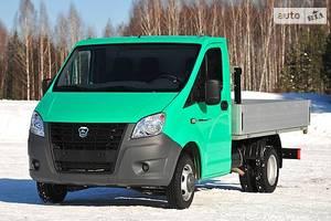 ГАЗ next 1 покоління Борт