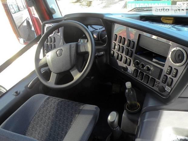 ГАЗ Next 1 покоління Автобус