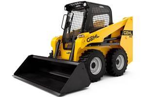 Gehl r165 2-е поколение Погрузчик