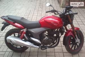 Geon aero 1 поколение Мотоцикл