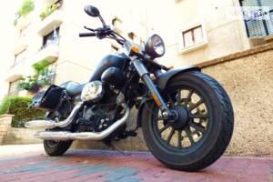Geon blackster 1 поколение Мотоцикл