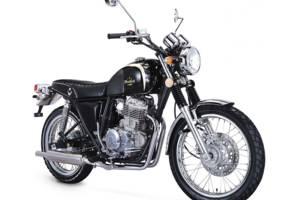 Geon bullet 1 поколение Мотоцикл
