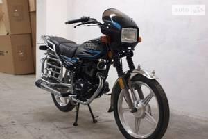 Geon country 1 поколение Мотоцикл