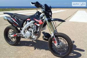 Geon dakar 3 поколение Мотоцикл