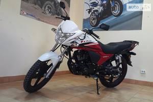Geon fly 2 поколение Мотоцикл