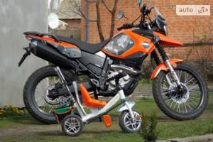 Geon grandtour 2 поколение Мотоцикл