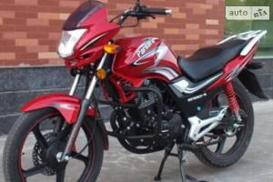 Geon pantera 2 поколение Мотоцикл