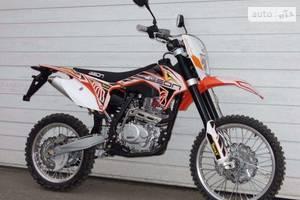 Geon terra-x 1 поколение Мотоцикл
