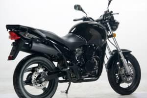 Geon tourer 2 поколение Мотоцикл