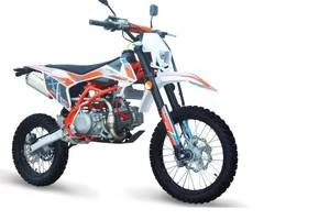 Geon x-ride 2-е поколение Мотоцикл