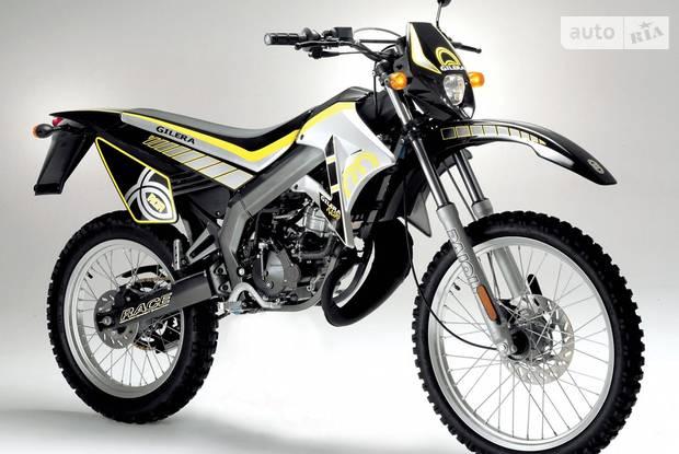 Gilera RCR 1 поколение Мотоцикл