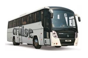 ГолАЗ 5291 1 поколение Автобус