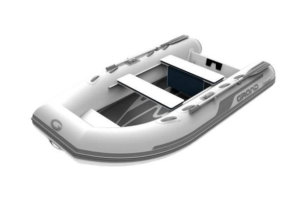 GRAND Aluminum Line I поколение Лодка