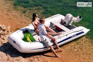 GRAND corvette І поколение Лодка