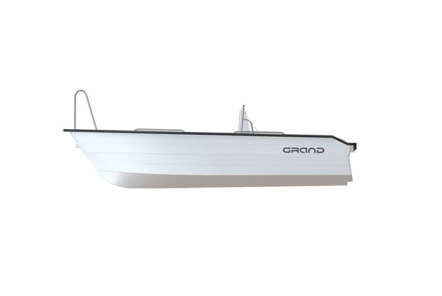 GRAND Nautilus I поколение Човен