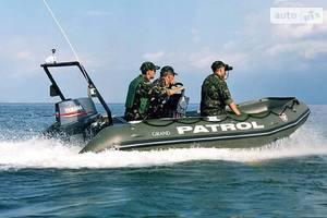 GRAND ranger 1 поколение Лодка