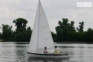 GRAND regatta І поколение Вітрильне судно