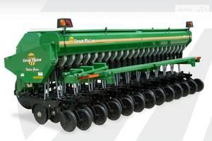 Great Plains 1500 I поколение Сеялка механическая