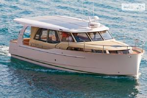 Greenline 33 1-е поколение Яхта