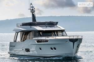 Greenline 48 1-е поколение Яхта
