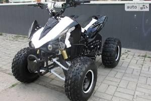 Hamer e-max 1-е поколение Электроквадроцикл