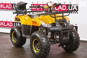 Hamer ht 2-е поколение Квадроцикл