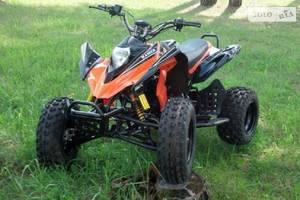 Hamer kawa 2 покоління Квадроцикл