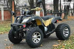 Hammer 200 1-е поколение Квадроцикл