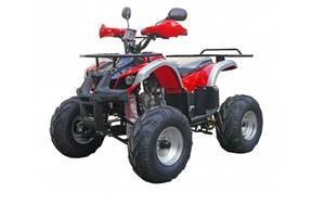 Hammer j-rider 1-е поколение Электроквадроцикл