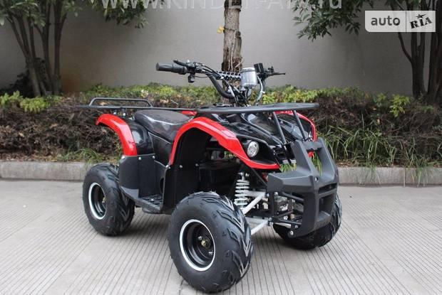 Hammer X 1 покоління Квадроцикл
