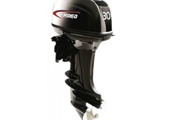 Hidea HD 1-е поколение Мотор для човна