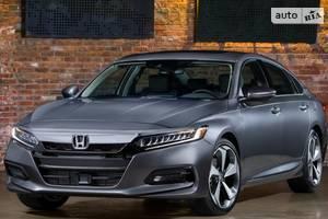 Honda accord X поколение Лифтбэк