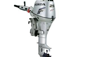 Honda bf 1-е поколение Лодочный мотор