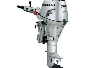 Honda BF 2021
